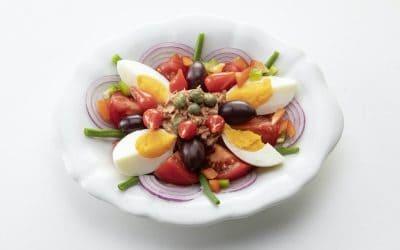 Frenchman Salad
