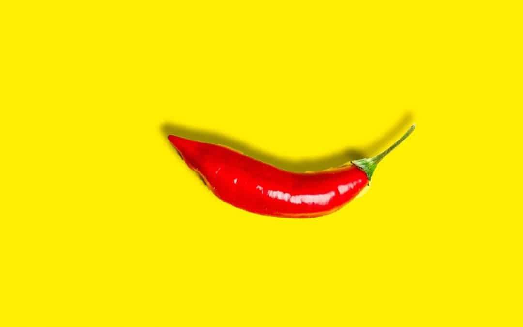 Was die Chili mit Glück zu tun hat